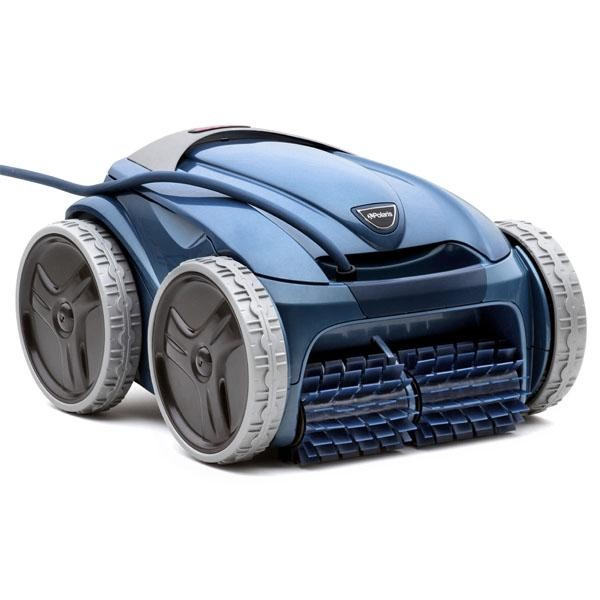 Polaris 9450 Sport Pool Cleaner With Caddy