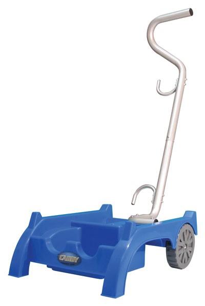 Aquabot Caddy Cart