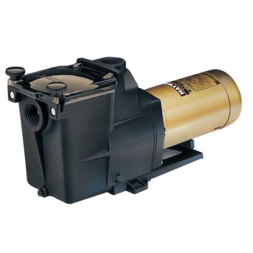Hayward Super Pump Max Rated Single Speed 1 Hp Super Pump