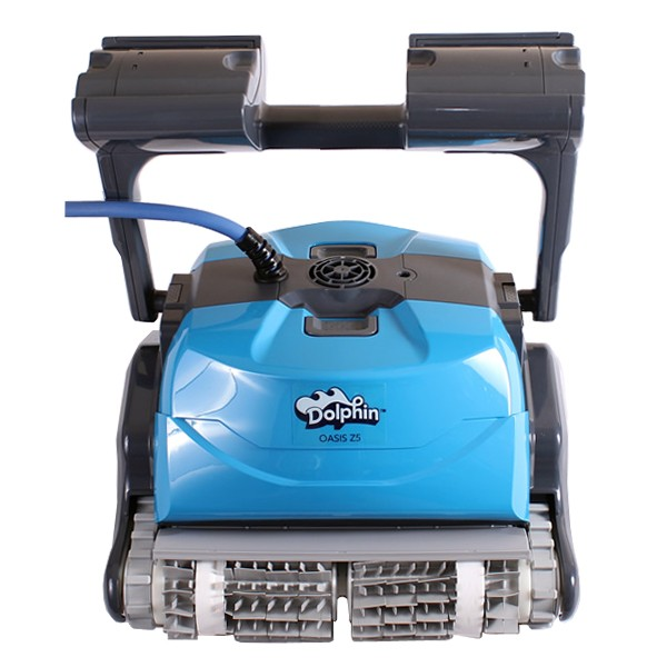 Dolphin Oasis Z5 Robotic Pool Cleaner