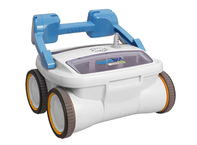 Aquabot Breeze 4WD Robotic Pool Cleaner