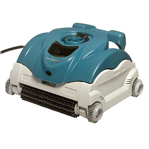 Hayward SharkVAC XL Wall Climber Robotic Pool Cleaner RC9742WC