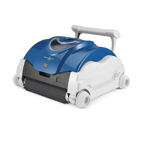 Hayward SharkVac RC9742 Robotic Pool Cleaner With Caddy