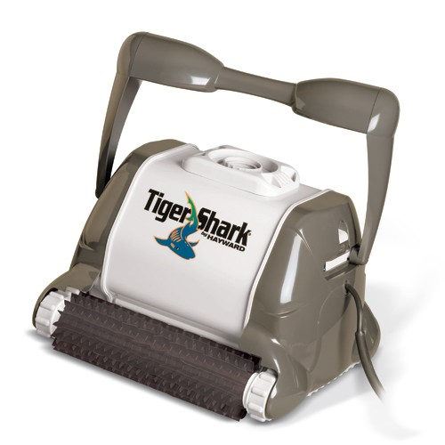 Hayward TigerShark Robotic Pool Cleaner (RC9950GR)