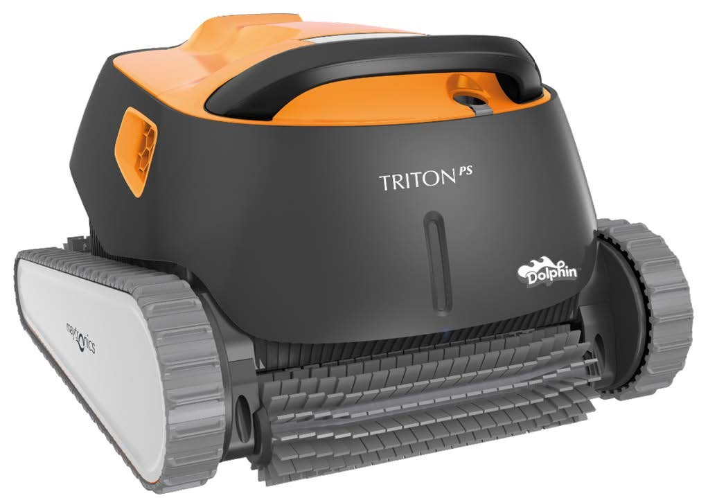 Dolphin Triton with PowerStream