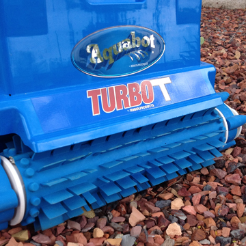 Aquabot Turbo T