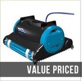 best value priced pool cleaners