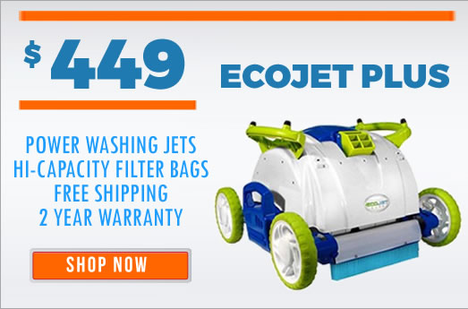 Ecojet Plus On Sale