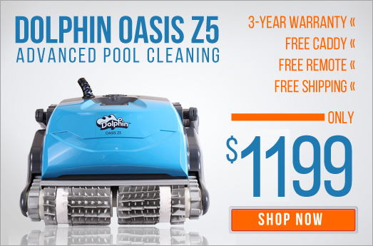 Dolphin Oasis New for 2014
